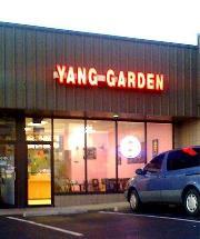 Yang Garden