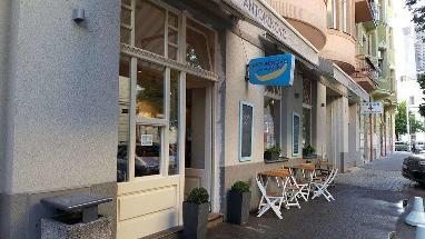 Antonínovo pekařství