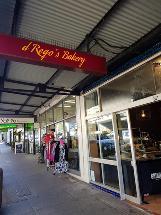 Drego's Bakery