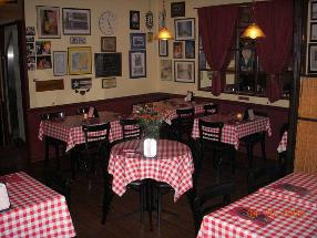 Rick's French Bistro