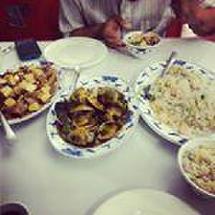 Pauoa Chop Suey