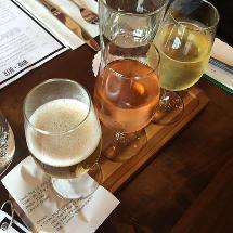 Her Father's Cider Bar + Kitchen