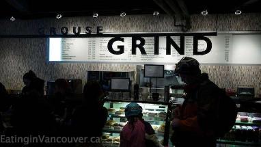 Grouse Grind