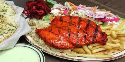 Best Places To Order Food In Mississauga