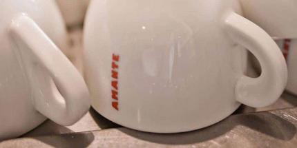 Amante Coffee