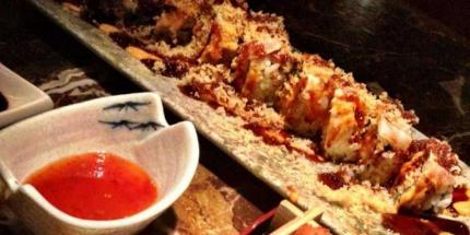 Sushi Maku