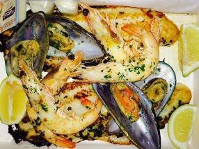 Alexandria Seafood