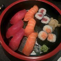 Ke Sushi