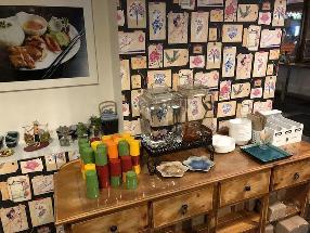 Mum's Table