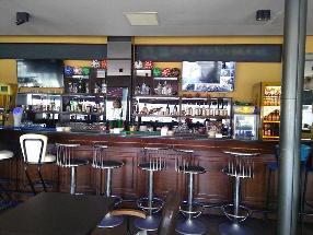 Sponge Pub