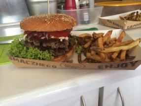 Burger Station