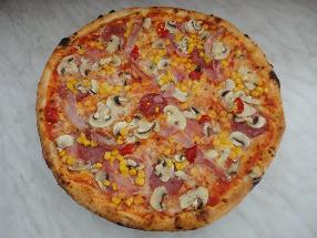 Pizzeria Nesita