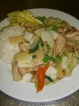 Čínska reštaurácia Fenix