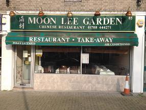 Moon Lee Garden