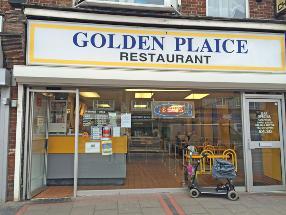 Golden Plaice