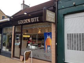 Golden Bite