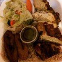 The Jerk Spot Jamaican Restaurant
