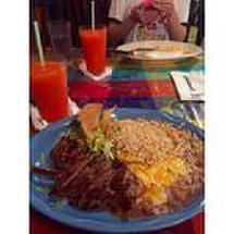 Reuben's Mexican Food