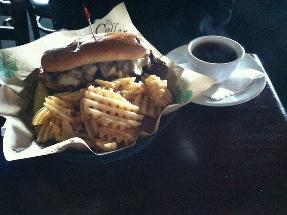 Shamrock Bar & Grill