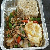 Rice Cube Thai Kitchen