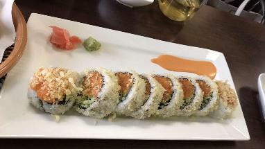 VIPs sushi