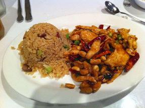 Mencius Gourmet Hunan