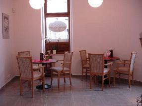 Porgeska Caffe Restaurant