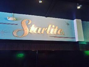 Trina's Starlite Lounge