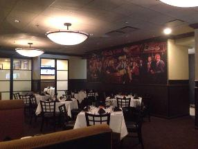 Ditka's Restaurant Arlington Heights