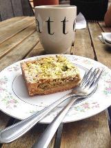 Tatte Bakery & Café