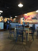 Oldwest Cafe in Bedford- Texas