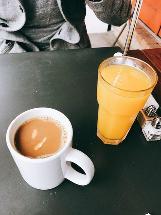 Satsuma Café