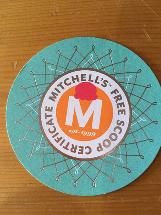 Mitchell's Ice Cream (Ohio City Kitchen & Shop)
