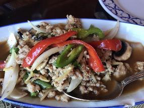 My Thai Cuisine