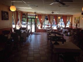 Denden Restaurant