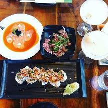 Doraku Waikiki Izakaya & Sushi