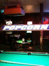 Popcorn tavern