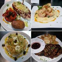 Oporto Cafe Restaurant - Coral Way Miami FL