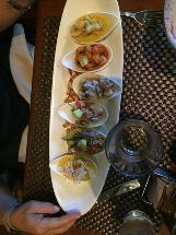 Jaguar Ceviche Spoon Bar & LatAm Grill