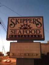 Skipper's Seafood Restaurant