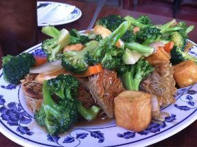 Leung's Chop Suey