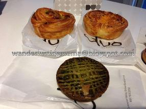 Duo Patisserie & Cafe