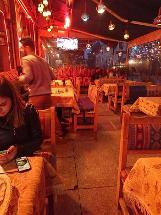 Siva Cafe Restaurant