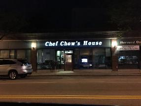 Chef Chow's
