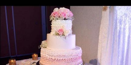 Irene's Celebrity Cakes