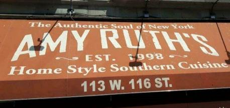 Amy Ruth's