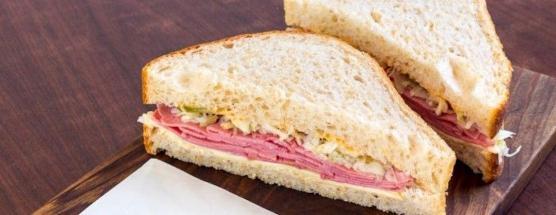 Montys Sandwich Shop