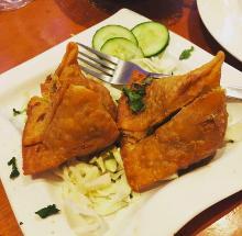 MK's Indian Restaurant
