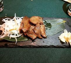 Kabuki Shoroku
