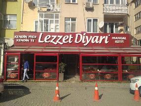 Lezzet Diyarı